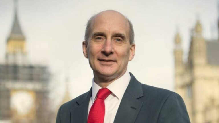 """Lord Adonis proposes a """"reverse Beeching"""" programme to connect communities"""