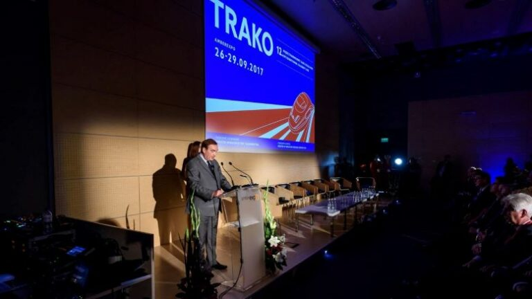 TRAKO gears up for its biggest show ever