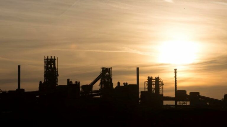 """""""Acceptable offer"""" for British Steel received from Turkey"""