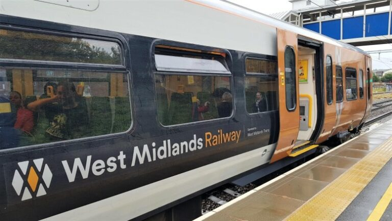 West Midlands Trains must invest £20m to improve services after breaching franchise agreement