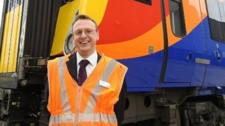 Porterbrook appoints Duncan Wilkins to be new head of fleet services