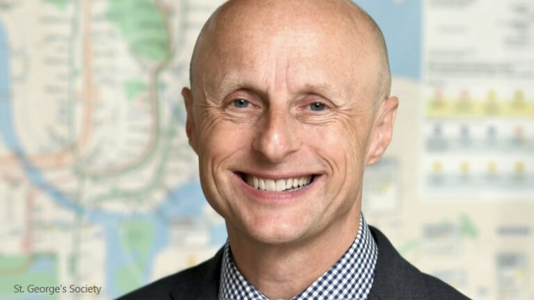 Andy Byford to be next Transport Commissioner for London