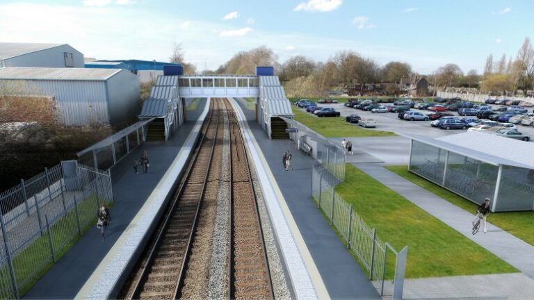 Work to start on new West Midlands stations