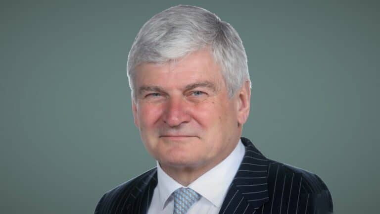 Sir Adrian Montague appointed chairman of Porterbrook