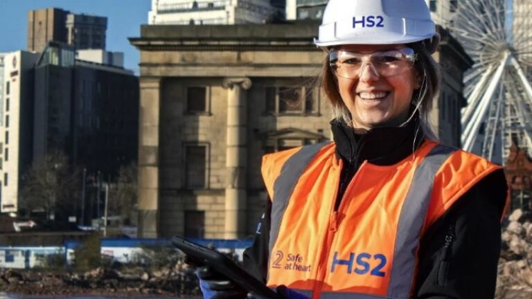 Second phase of HS2's Innovation Accelerator launched