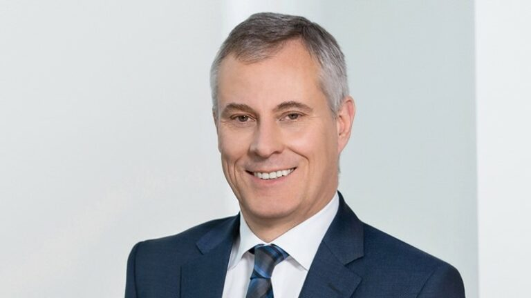 Knorr-Bremse chief executive steps down