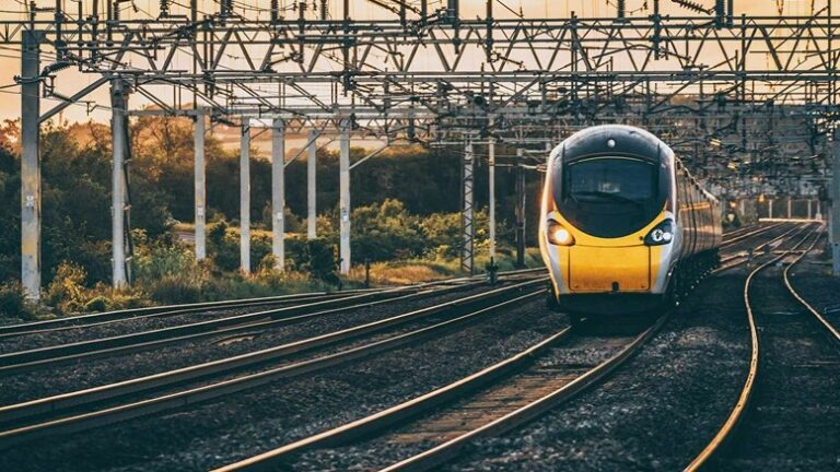 Mace to lead Programme Support Office for Northern Powerhouse Rail