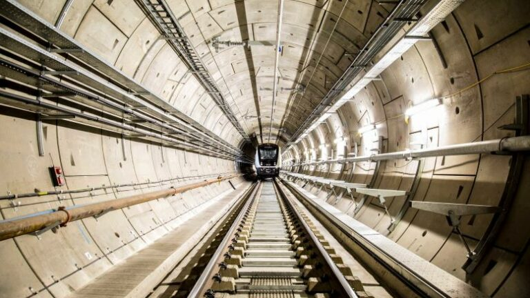 Turner & Townsend to support Crossrail engineering safety and assurance case
