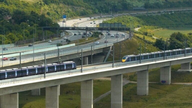 Transport for the South East to help shape government policy