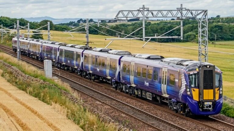 ScotRail to be taken into public ownership