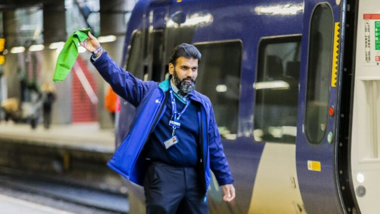Northern marks one year in public ownership