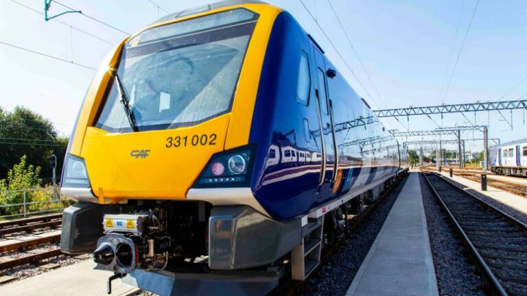 Northern withdraws 22 trains with mechanical defect