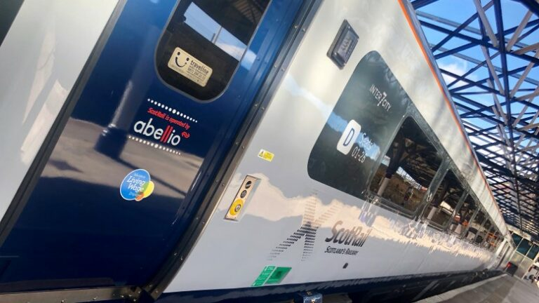 Industrial action continues at ScotRail