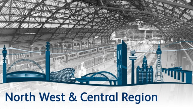 Regulator finds Network Rail has made progress in NW&C region but still has work to do