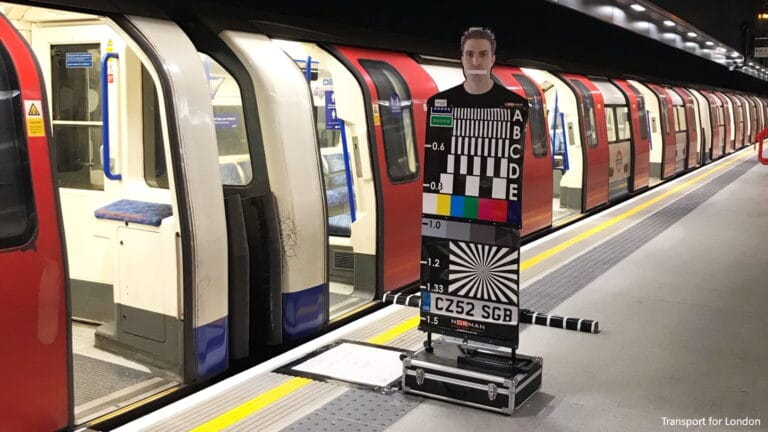 Northern line extension trial operations commence