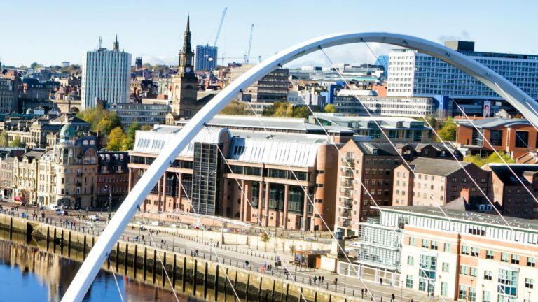 Report: HS2 has crucial role to play in Yorkshire and North East