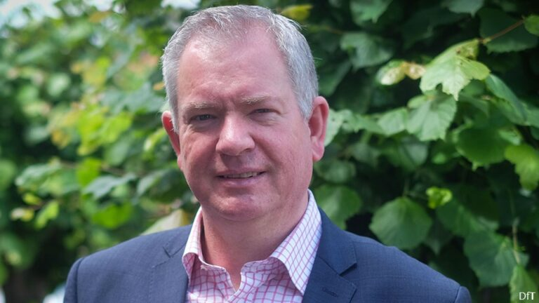 Board member for HS2 re-appointed