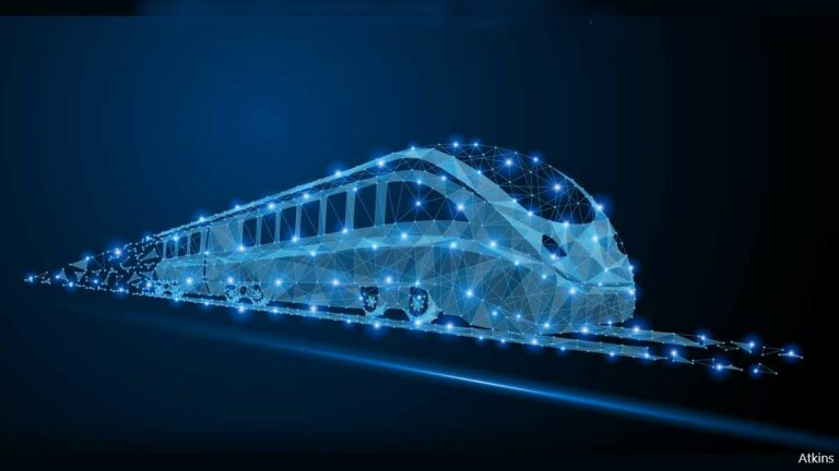 Contractor chosen for next-generation signalling equipment test facility