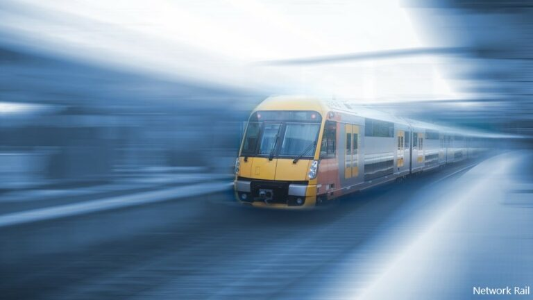 Network Rail Australian consulting arm gets boost to 2024
